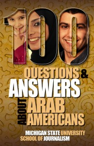 Cover of 100 Questions and Answers About Arab Americans