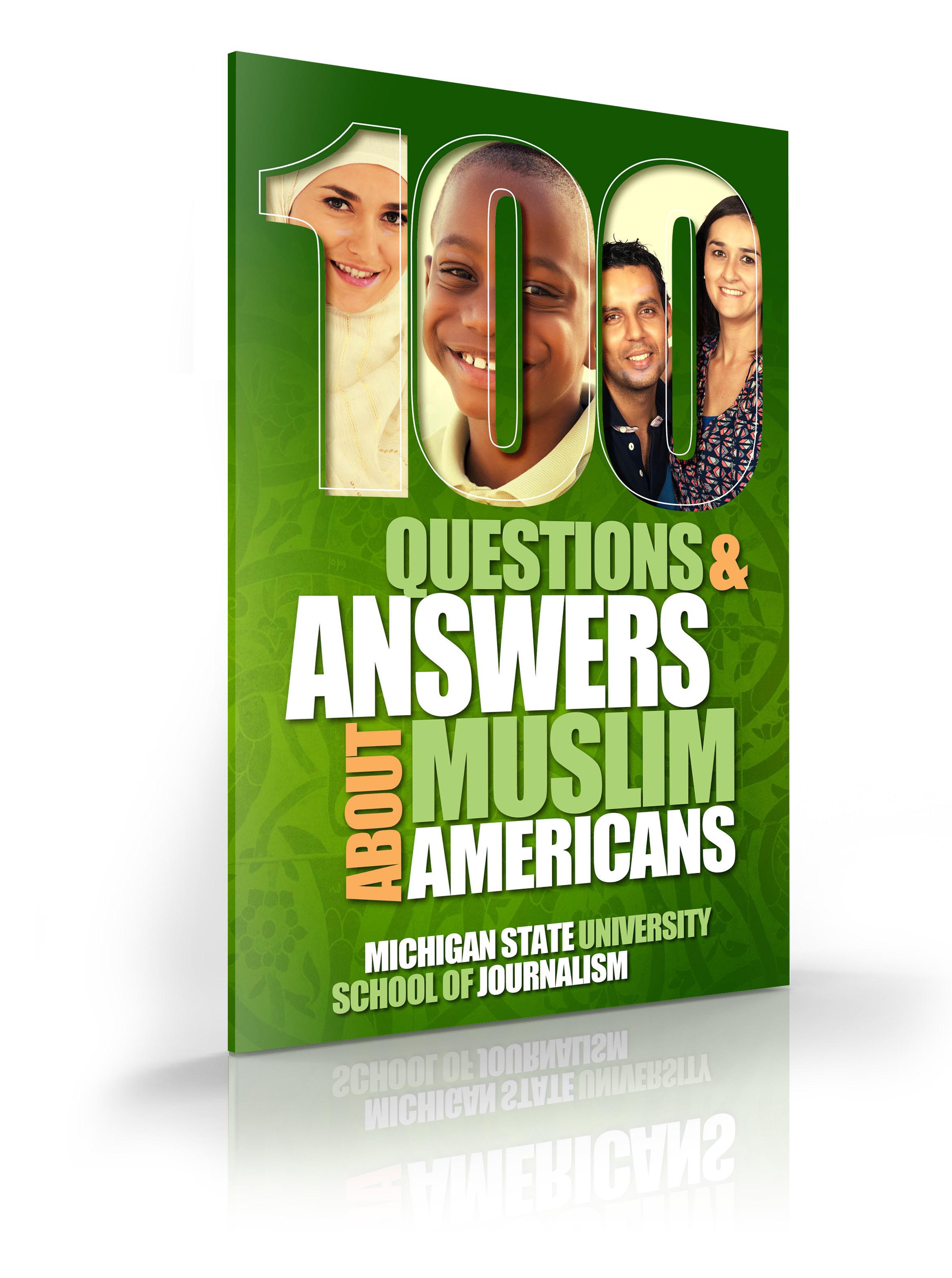 100 Q&A Muslim Large Book