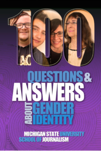Cover of 100 Questions and Answers About Gender Identity