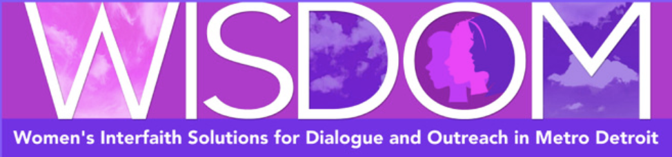 Logo for Women's Interfaith Solutions for Dialogue and Outreach in Metro Detroit