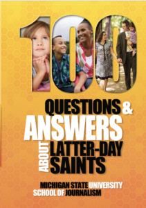 100 Questions and Answers About Latter-day Saints