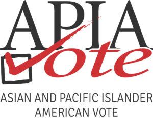 APIA Vote logo