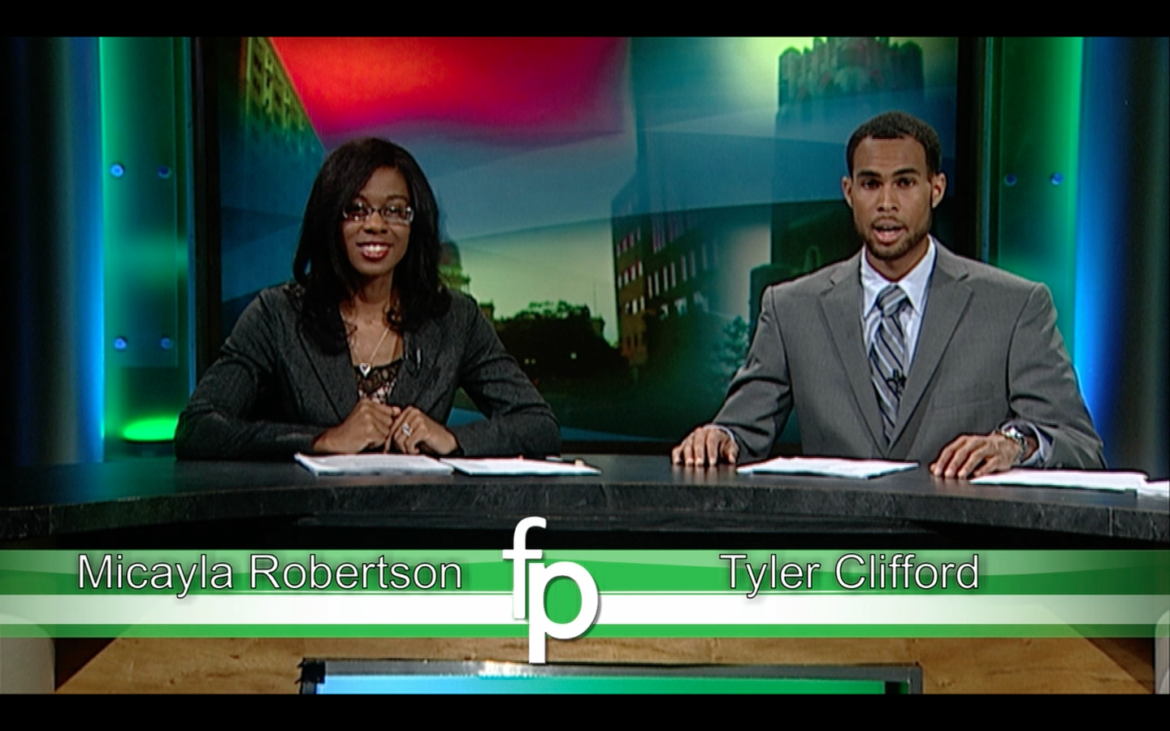 Micayla Robertson, Tyler Clifford, Focal Point