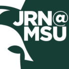 Journalism at Michigan State University