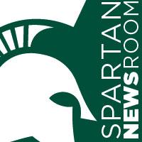 Spartan Newsroom logo