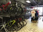 Evergreen Cycles and Repair