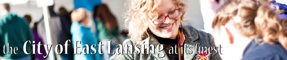East Lansing News & Information