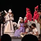 "All-of-Us Express Children's Theatre perform ""Alice in Wonderland"" at the Hannah Community Center in 2015."