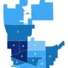 East Lansing precinct map
