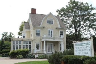 Michigan Women's Historical Center and Hall of Fame