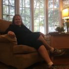 Jan Lynch sits down with me at Sigma Kappa to talk about elections of the past and the upcoming election.