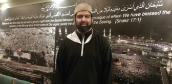 Imam Sohail Chaudhry is an active imam at the East Lansing Islamic center who believes in providing all  the services that Planned Parenthood provides.