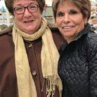 2 women shopping, residents of Ignham County