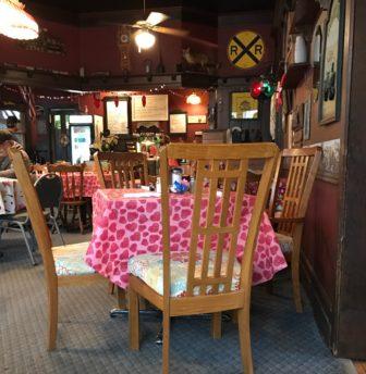 mason depot diner