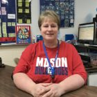 mason special education teacher