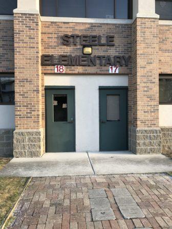 steele street elementary school
