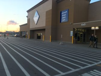 Sam's Club 340 E. Edgewood Boulevard, Lansing. Graphic by Denise Patterson