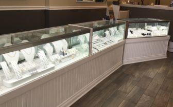 Sweet Custom Jewelry specializes in handmade custom jewelry design. Photo by Kaley Fech.