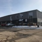 """""""Old Nation Brewing Company is located at 1500 W. Grand River, Williamston, MI, where the old Police Station and Habitat for Humanity used to be located at."""""""