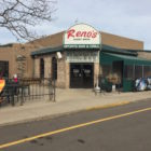 Reno's East restaurant