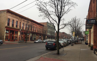 Old Town Turner Street