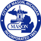 Mason, Michigan logo