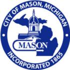 Mason, Michigan logo