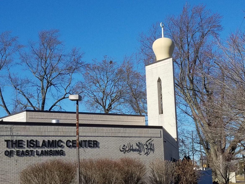 Islamic Center of East Lansing
