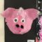 pig art work