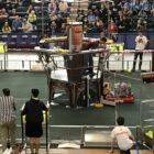 Hillsdale robotics