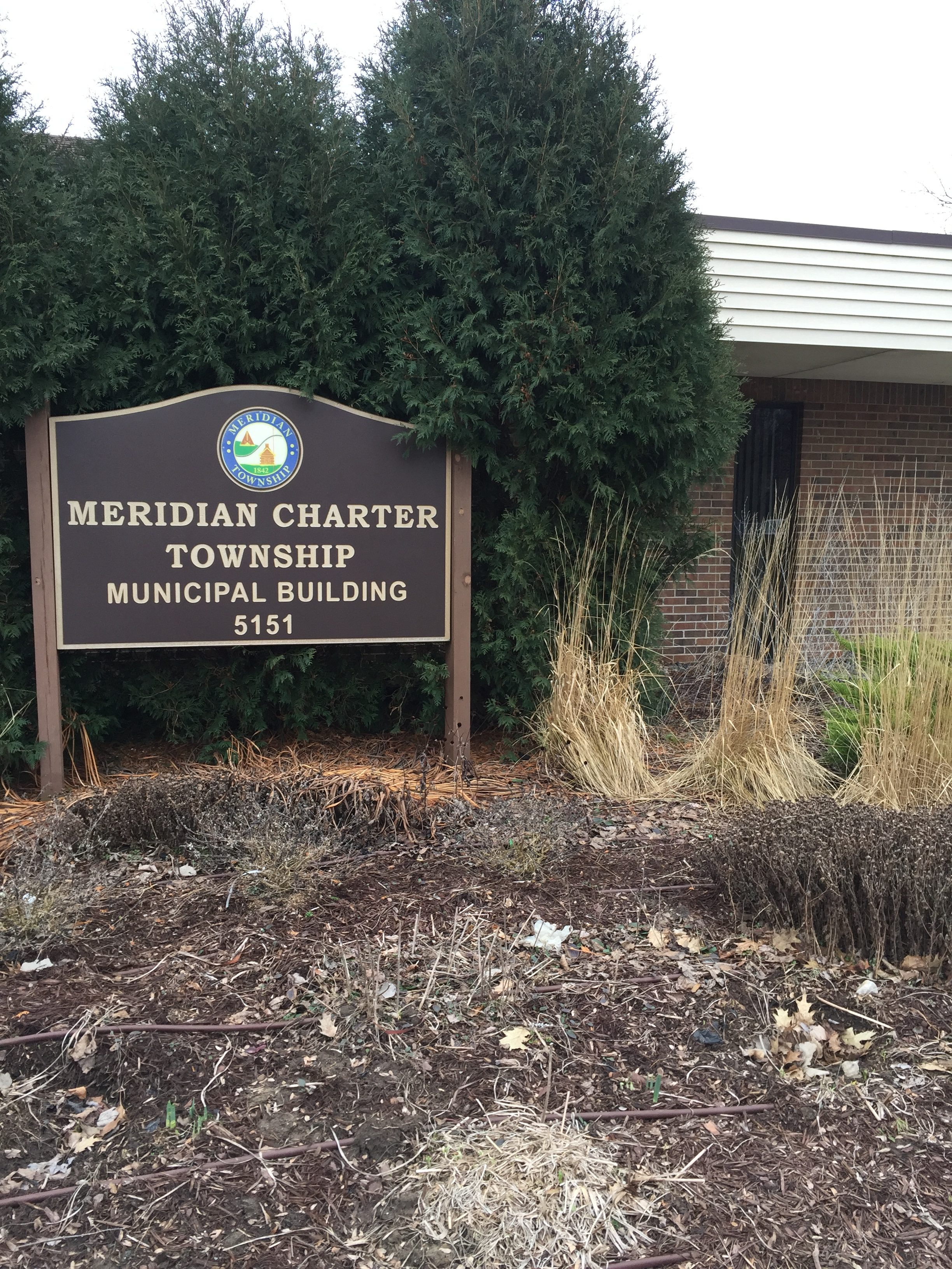 Meridian Township will be celebrating their 175th anniversary by hosting the event, Pancake Breakfast.
