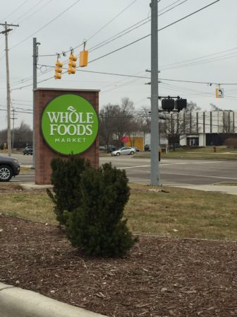 Whole Foods is one of Pancake Breakfast sponsors. They will be donating pancake mix and syrup.