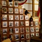 Every picture of every Mason resident that served in the Civil War. Shattuck said it was the most difficult part of his collection to assemble. It is also the one he is most proud of.