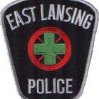 Seal for Ingham East Lansing Police