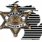 Seal for Ingham County Sheriff's Department