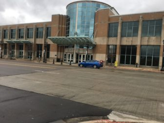 The conference will take place from April 10 through April 13 and be held at the Lansing Center. Photo by Madison Job