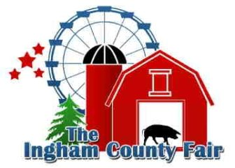 Logo, Ingham County Fair