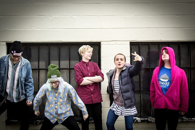 Plont has been writing music for 15 years, but in 2014 the Clarkson-native helped found the five-piece punk/ska band called The Vulnerable. The Group consists of Dummer and Vocalist Daisy Mosher, Guitarist and Vocalist Gracie Pryor, Guitarist Lauren Fisher, Bassist Nick Furlo and Plont on vocals.