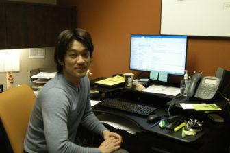 Takashi Iwasaki