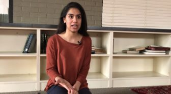 """However, Muslims do have some leeway, we aren't required to pray exactly on the dot, even though it is recommended,"" said Michigan Student Association board member Zunerah Syed."