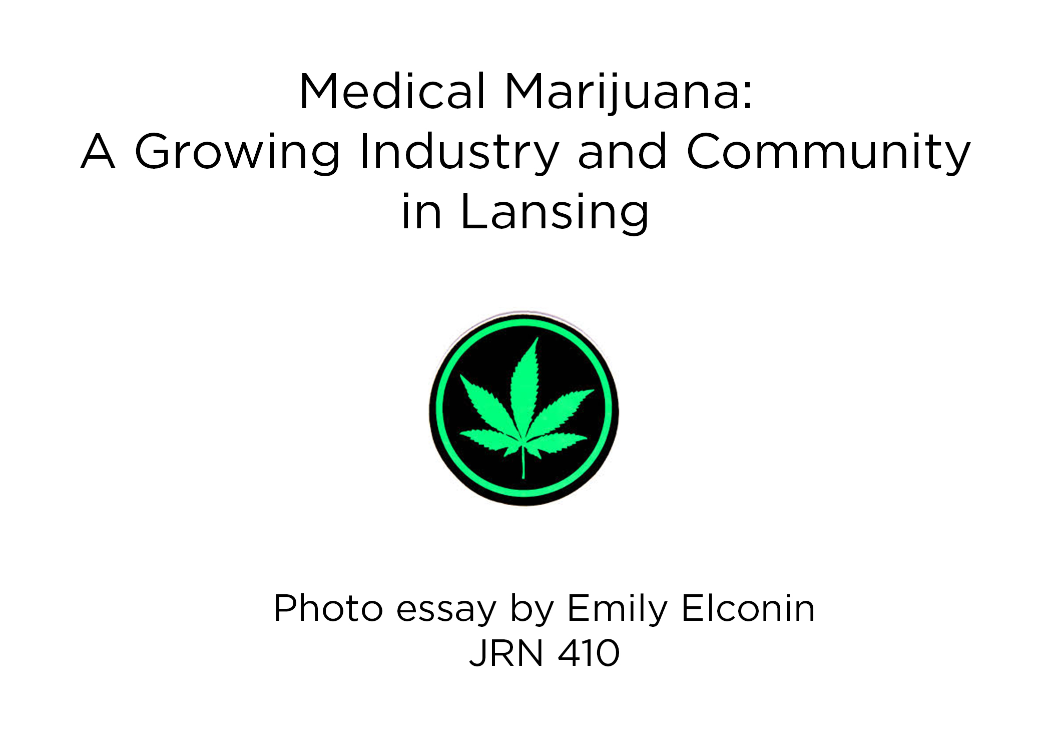 medical a growing industry and munity in lansing