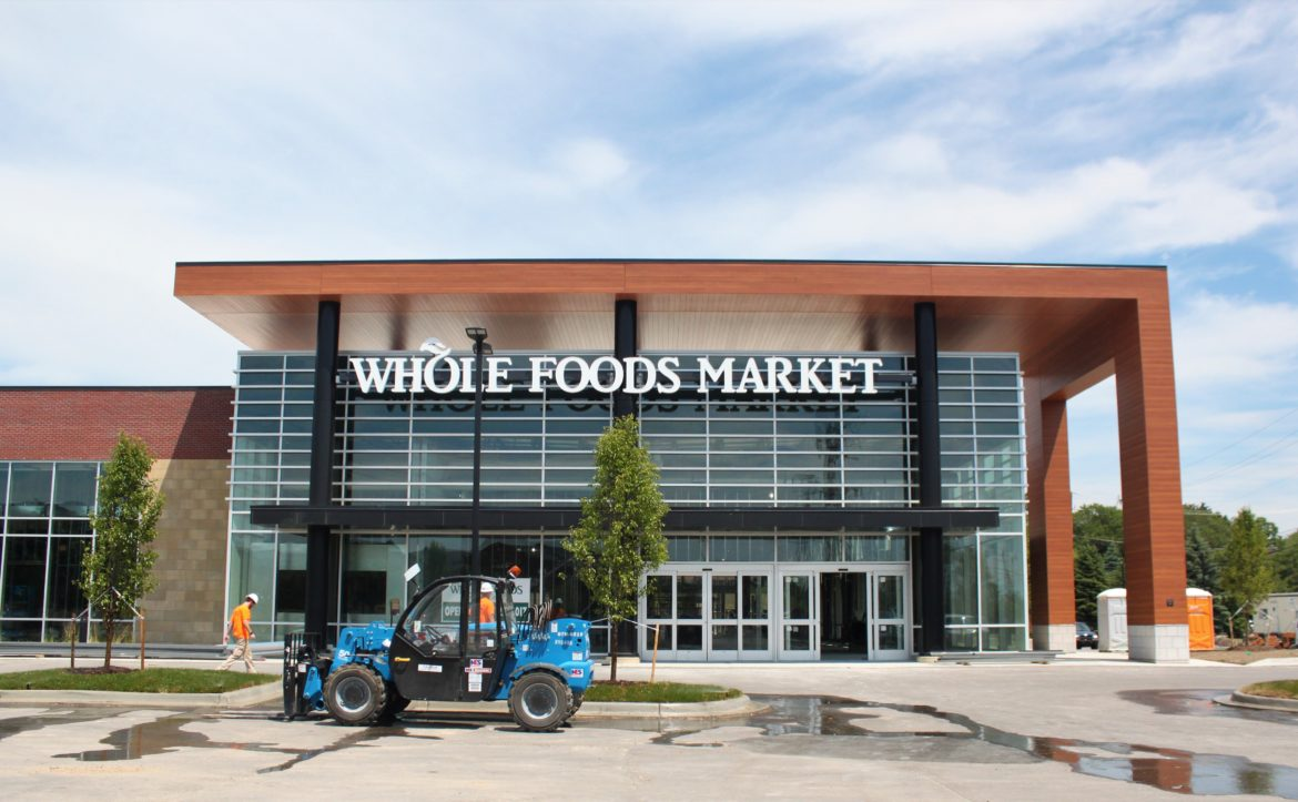 Whole Foods Opening In Michigan