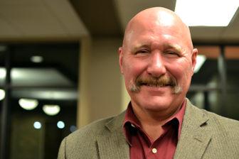Mason Mayor Russ Whipple