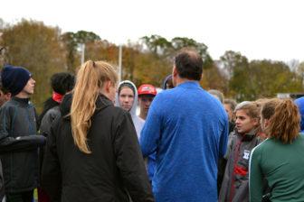 Mason Cross Country Team