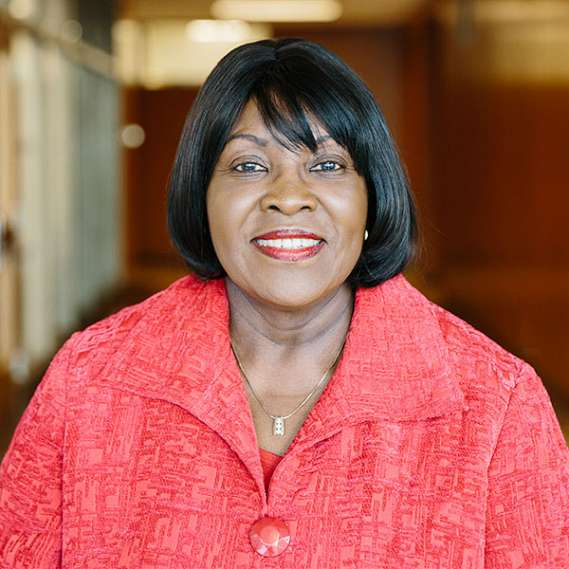 Dr. Patricia Edwards is a professor of education at Michigan State University. She accepted her role as a teacher at a young age, and now teaches college students at various points throughout their education.