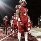 Former Saginaw Valley State University wide receiver Keenan Smith is pursuing a career outside of football.