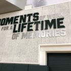 "Student-athletes sometimes turn their college experiences into coaching careers. The wall of the Michigan State basketball program's practice gym includes the phrase ""moments of work for a lifetime of memories."""