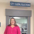 City Clerk, Jennifer Shuster, East Lansing,