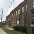 Developers plan to turn the industrial complex at 735 Hazel St. into mix of apartments and office spaces.