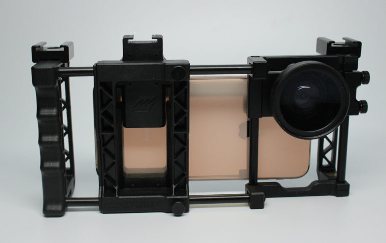 Beastgrip Pro smartphone mount